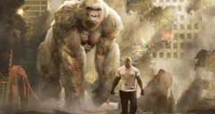 Büyüğün de Büyüğü Var: Rampage Büyük Yıkım 8 – Rampage Büyük Yıkım