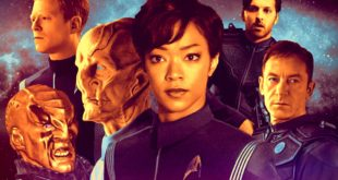 Star Trek: Discovery 1. Sezon İncelemesi 4 – Star Trek Discovery 01