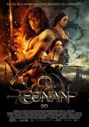 Arnie Bunu Sevmedi: Conan The Barbarian (2011) 1 – 6253506913 a22e903617 b