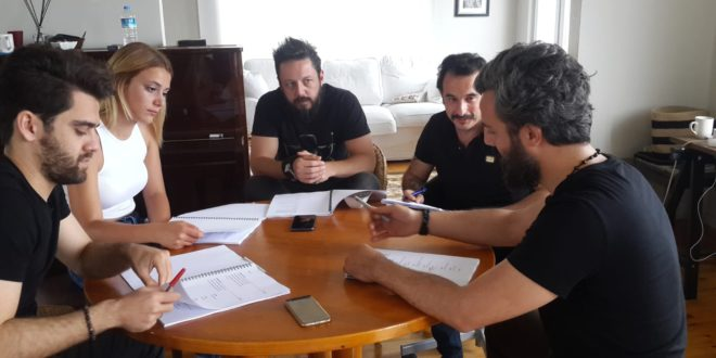 Araf 2 Filminin Oyuncu Seçmeleri Devam Ediyor 1 – Araf 2 Oyuncu Seçmeleri