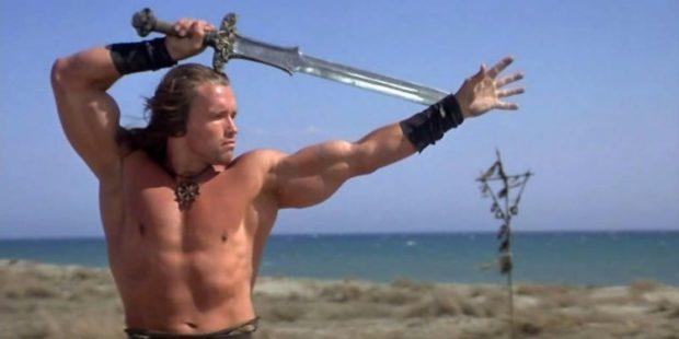 Barbar Conan'ın Beyazperde Serüveni 1 – Conan
