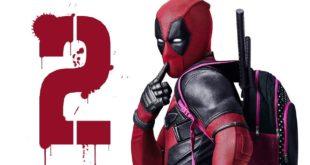Hazır mısınız? Deadpool Geri Dönüyor! 20 – Deadpool 2 banner