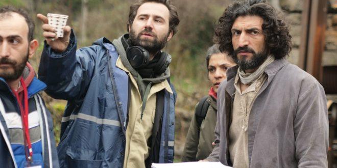 Erdem Tepegöz'den Yeni Film Müjdesi 1 – Erdem Tepegöz Gölgeler İçinde 2