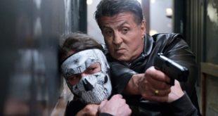 Kaçış Planı 2: Hades 29 Haziran'da Sinemalarda 17 – Escape Plan 2 Hades 1