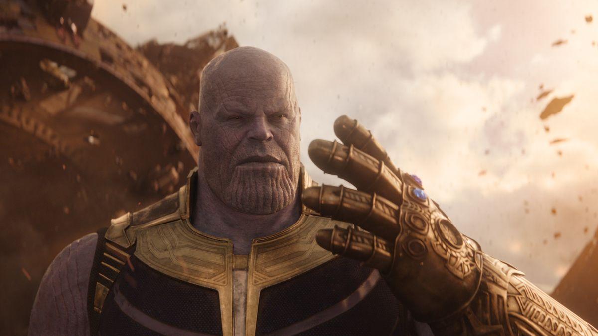 Bir Infinity War Bilmecesi: THANOS Nasıl Yaratıldı? 1 – InfinityWar5a4bb0e7cdea1.0
