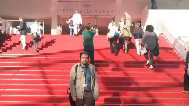 Kerem Akça Cannes Film Festivali'nin FIPRESCI Jürisi'nde 1 – Kerem Akça Cannes 2