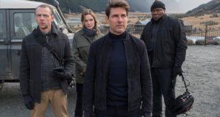 Mission: Impossible Yansımalar Yeni Fragman 12 – Mission Impossible Fallout Yansımalar