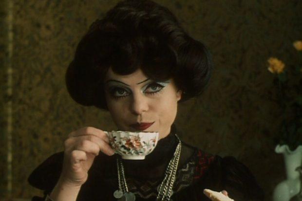 Gotiklere Özel Dosya: Ruhumuzu Karartan 10 Gotik Film 1 – Morgiana 1972