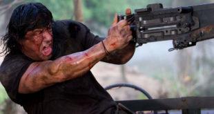 Rambo Geri Dönüyor! 13 – Rambo 4