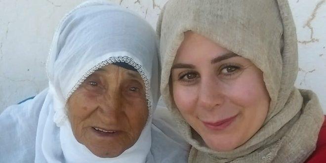 Zeynep Altay: 'Gerçek ve samimi belgeseller yapmak istiyorum' 1 – Zeynep Altay 3