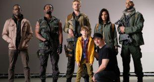 The Predator Filmine Ait Yeni Poster Paylaşıldı 9 – the predator 2018 0007