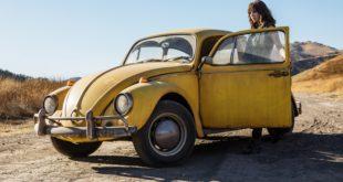 Bumblebee Filminden İlk Fragman Yayında! 10 – Bumblebee