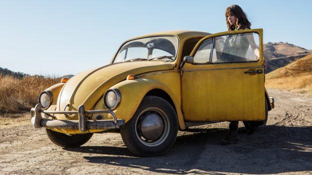 Bumblebee Filminden İlk Fragman Yayında! 1 – Bumblebee
