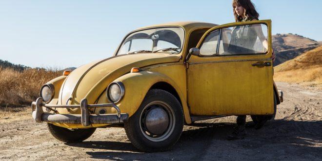 Bumblebee Filminden Beklenen Afiş Geldi 1 – Bumblebee