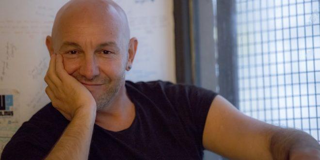 Çağan Irmak'ın Yeni Filminden Teaser Afiş 1 – ağan Irmak