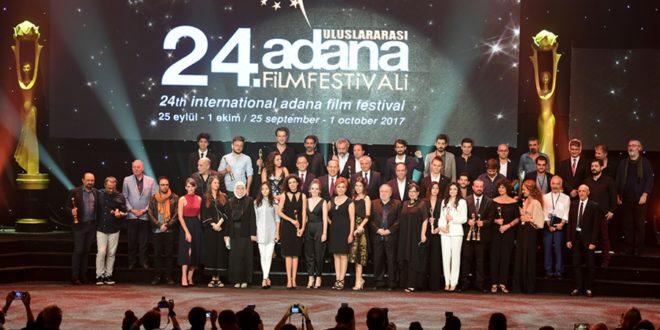 Adana Film Festivali'nden Cannes ile Ortaklık 1 – 24 Adana Film Festivali