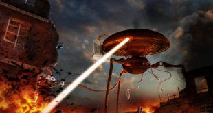 War of the Worlds'ün Çekimleri Başlıyor! 2 – 8998