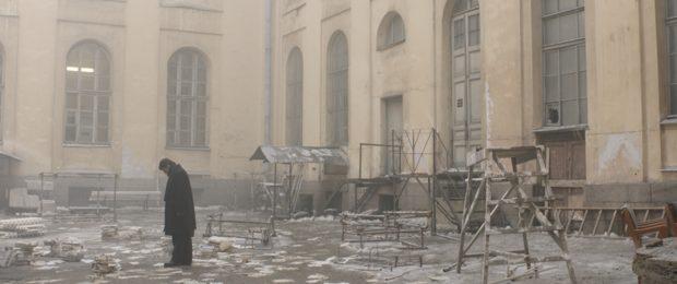 Dovlatov 10 Ağustos'ta Başka Sinema'da 3 – Dovlatov 1