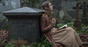Mary Shelley 13 Temmuz'da Başka Sinema'da 4 – Mary Shelley 1