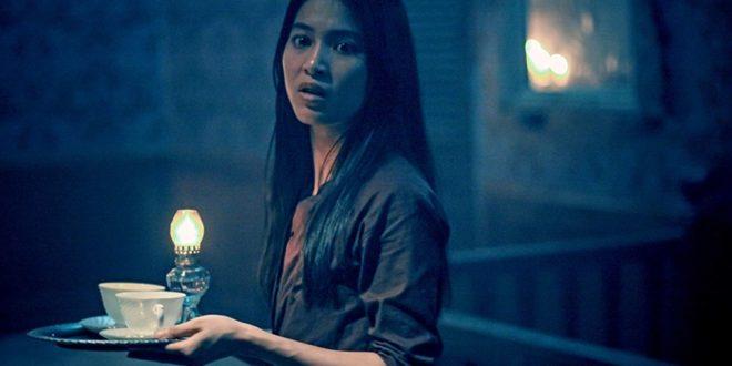 Vietnam'dan Farklı Bir Hayalet Filmi: The Housemaid (2016) 1 – The Housemaid 09