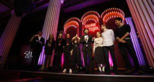 Ulusal Yarışma Devam Ediyor: Neyiniz Var Kaybedecek? 8 – 54 Ulusal Yarışma ödül töreni