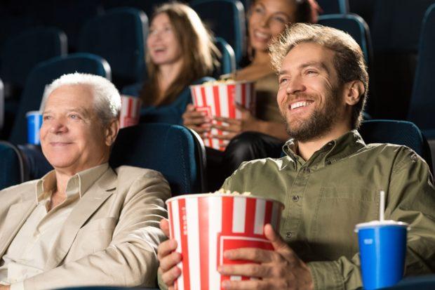 Bayramı Evde Geçirecekler İçin En İyi Seri Film Önerileri 2 – Sinema 1