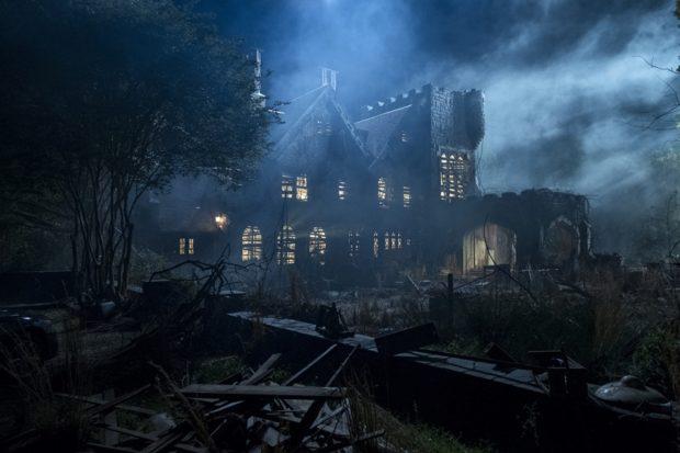 The Haunting of Hill House Kapılarını 12 Ekim'de Açıyor 1 – The Haunting of Hill House 2