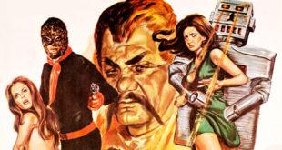 Art of B-Movies: Remake Exhibition 17 – yilmayan seytan 1972