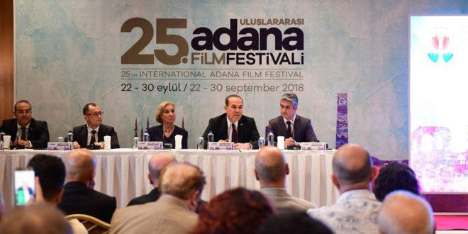 25. Adana Film Festivali İstanbul'da Tanıtıldı 1 – 25 Adana Film Festivali İstanbul Toplantı 4