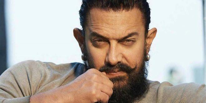 Aamir Khan'ın Son Filmi 30 Kasım'da Türkiye'de 1 – Aamir Khan