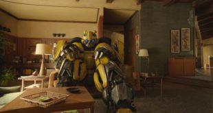 Bumblebee Filminden Yeni Fragman Yayında 9 – Bumblebee 5