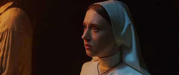 Korku Seansı Evreninin En Karanlık Bölümü: The Nun 5 – Dehşetin Yüzü The Nun 12