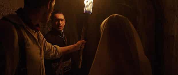 Korku Seansı Evreninin En Karanlık Bölümü: The Nun 6 – Dehşetin Yüzü The Nun 6