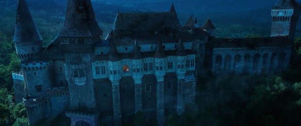 Korku Seansı Evreninin En Karanlık Bölümü: The Nun 10 – Dehşetin Yüzü The Nun 8