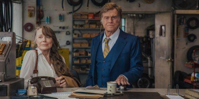Boğaziçi'ni Robert Redford'un Sinemaya Veda Filmi Açıyor 1 – The Old Man and The Gun 1