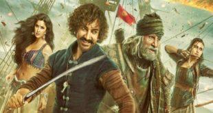 Aamir Khan'ın Yeni Filmi Hindistan Eşkıyaları Fragman 8 – Thugs of Hindostan banner