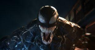 Venom: Zehirli Öfke 5 Ekim'de Sinemalarda 2 – Venom Zehirli Öfke 1
