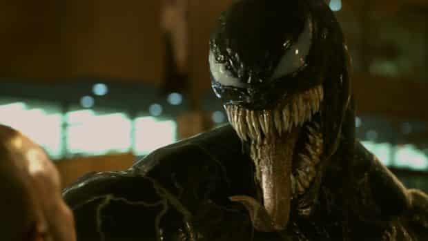 Venom: Zehirli Öfke 5 Ekim'de Sinemalarda 1 – Venom Zehirli Öfke 3