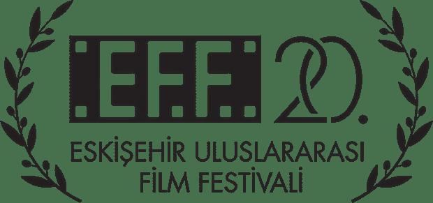 20. Eskişehir Film Festivali Onur Ödülleri 1 – 20 Eskişehir Film Festivali logo