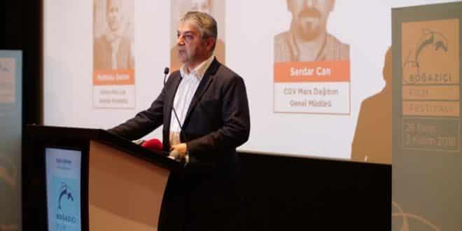 6. Boğaziçi Film Festivali'nin Programı Açıklandı 1 – 6 Boğaziçi Film Festivali basın toplantısı 3