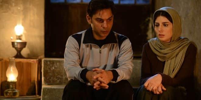 Leyla Hatemi ve Payman Maadi İstanbul'a Geliyor 1 – Bomb A Love Story 01