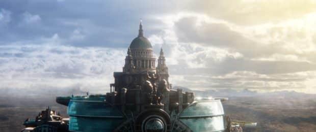 Mortal Engines / Ölümcül Makineler Yeni Fragman 4 – Mortal Engines Ölümcül Makineler 3