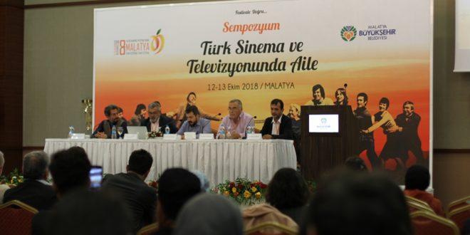 Türk Sinema ve Televizyonunda Aile Sempozyumu Tamamlandı 1 – Türk Sinema ve Televizyonunda Aile Sempozyumu 4