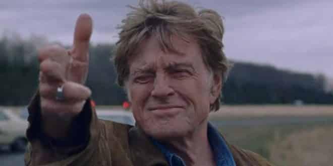 Redford'a Saygı Duruşu: The Old Man & The Gun (2018) 1 – The Old Man and The Gun 06