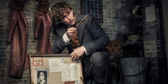 Fantastic Beasts: The Crimes of Grindelwald Karakterler 1 – Fantastic Beasts The Crimes of Grindelwald 1