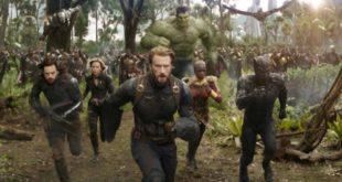 Marvel Uyarlamaları ve Süper Kahramanların Yükselişi 7 – Marvel Uyarlamaları 2