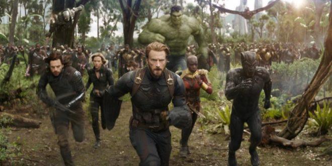 Marvel Uyarlamaları ve Süper Kahramanların Yükselişi 1 – Marvel Uyarlamaları 2