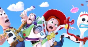 Toy Story 4'ten Teaser Fragman Yayınlandı 2 – Toy Story 4 banner