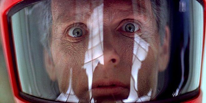 Kubrick, Clarke ve 2001: A Space Odyssey'in Finali 1 – 2001 A Space Odyssey 4