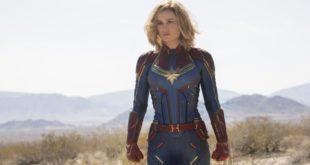 Captain Marvel Filminden Yeni Fragman 11 – Captain Marvel 4